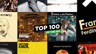 Best British Debut Albums of the 2000s