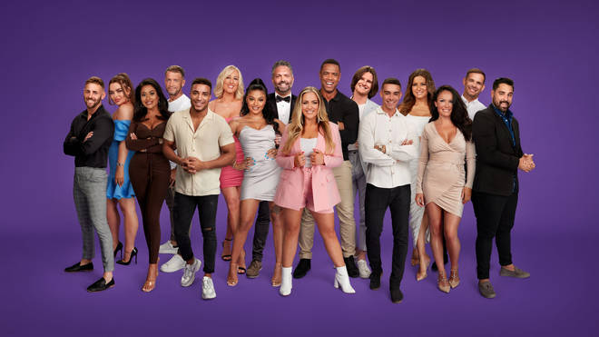 Married At First Sight UK series 6 cast