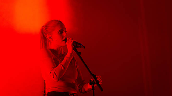 London Grammar at All Points East