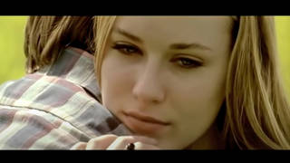 Evan Rachel Wood in Green Day's Wake Me Up When September Ends video