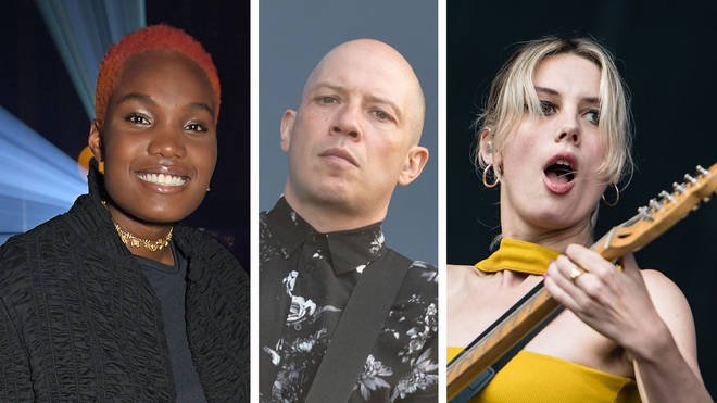 Arlo Parks, Mogwai and Wolf Alice are among those shortlisted for the 2021 Mercury Prize