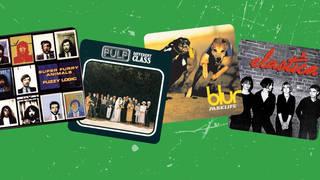 Classic Britpop albums by Super Furry Animals, Pulp, Blur and Elastica