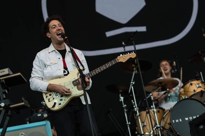 The Wombats at Neighbourhood Festival 2021