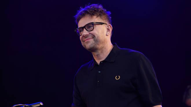 Damon Albarn at End Of The Road Festival 2021