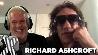 Richard Ashcroft on The Chris Moyles Show