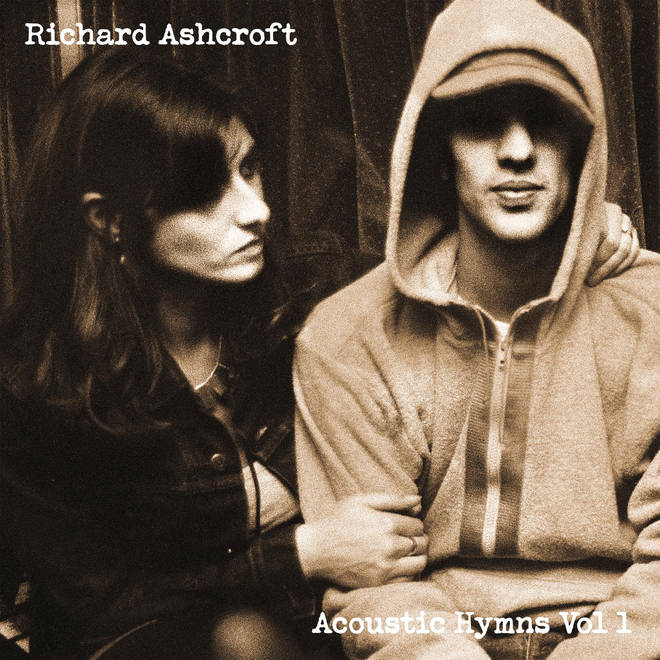 Richard Ashcroft Acoustic Hymns Vol.