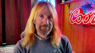 Erik Cowie from Netflix's Tiger King dies, aged 53