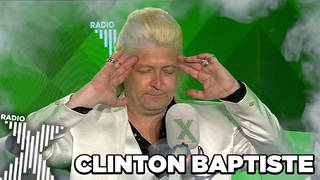 Clinton Baptise predicts where the Chris Moyles Prize Dump tour will end up
