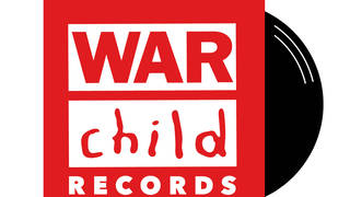 War Child Records Logo