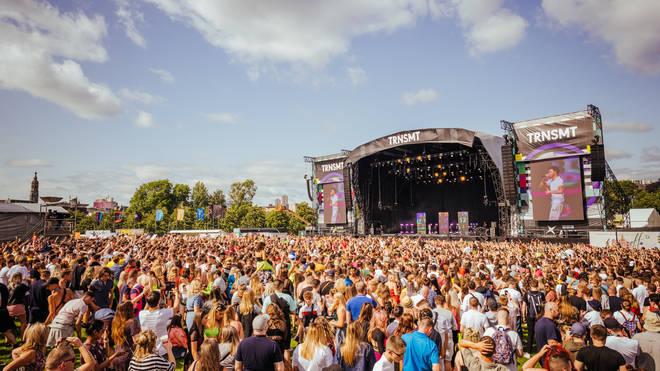TRNSMT Festival 2021