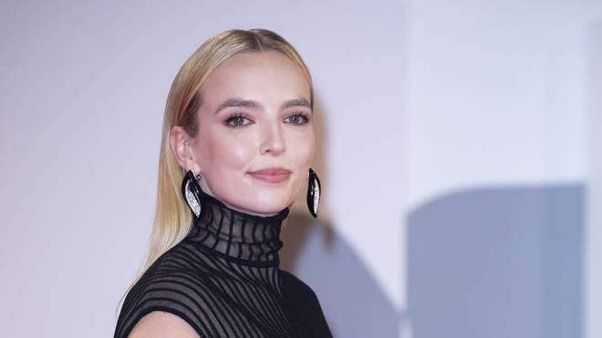 Jodie Comer in 2021