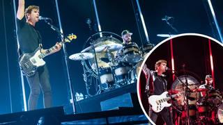 Royal Blood played a homecoming gig at the Brighton Centre
