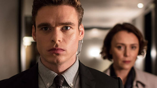 The Bodyguard is set for a second series.