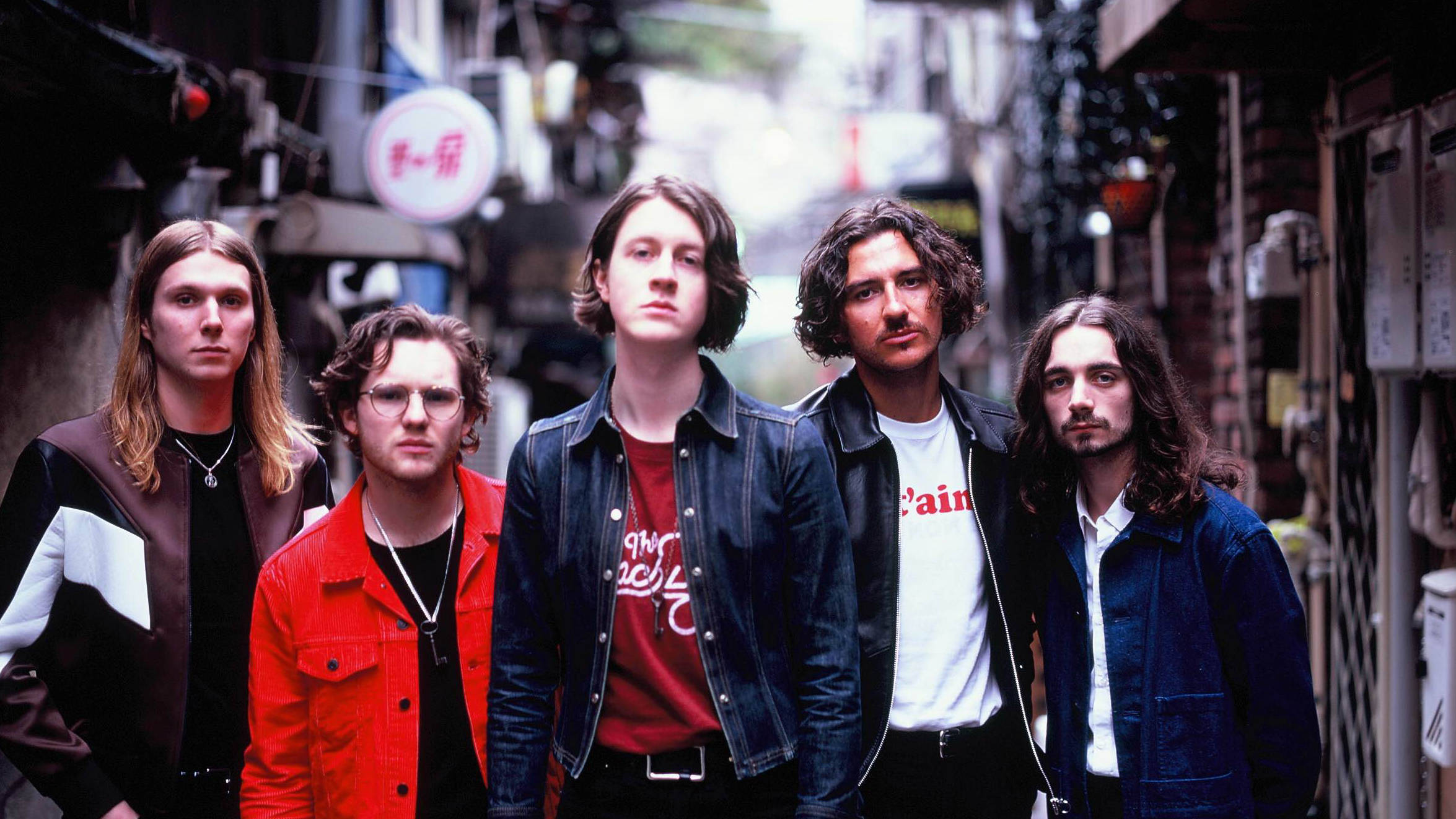 Blossoms reveal when we can expect a new album