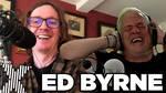 Ed Byrne on The Chris Moyles Show