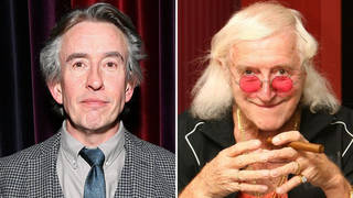 Steve Coogan has been cast to play disgraced TV personality Jimmy Savile in a new BBC drama. (Photo by Dia Dipasupil/Getty Images)