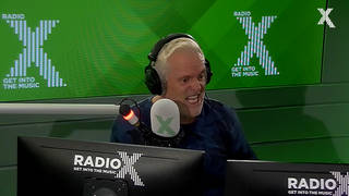 Chris Moyles rants about media screenings