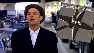 R.E.M. - Everybody Hurts video