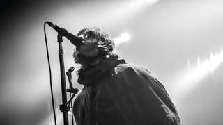 Liam Gallagher press image 2021