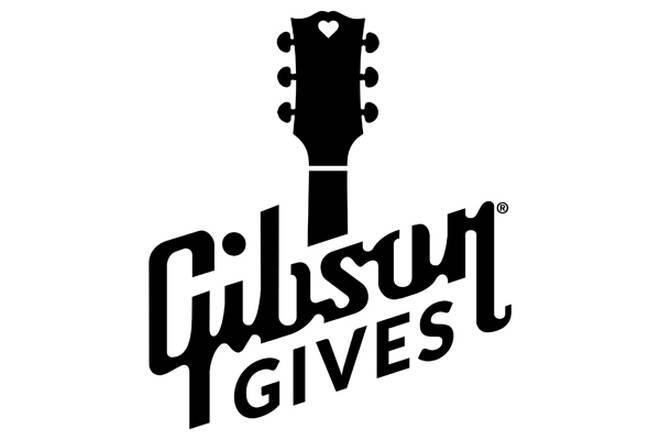 Gibson gives