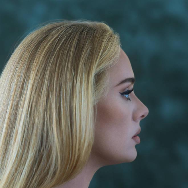 Adele reveals 30 album release date
