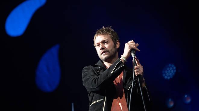 Former Kasabian frontman Tom Meighan plays Edinburgh Summer Sessions 2018