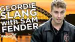 Sam Fender teaches us Geordie Slang