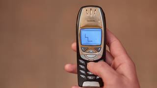 The Nokia 6310 is being rebooted for its 20 year anniversary