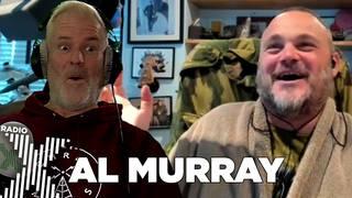 Al Murray on The Chris Moyles Show