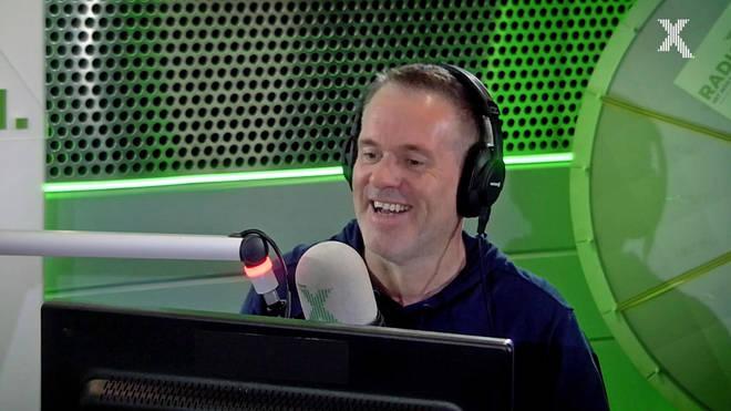 The Chris Moyles Show