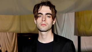 Lennon Gallagher in September 2021
