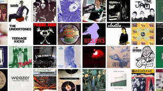 Some of the greatest debut singles of all time...