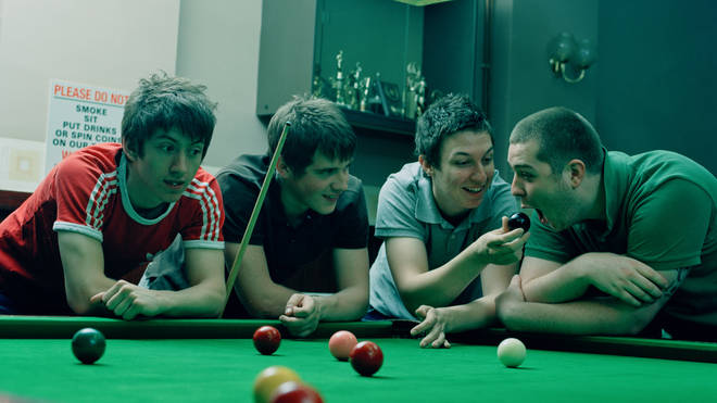 Arctic Monkeys in 2006