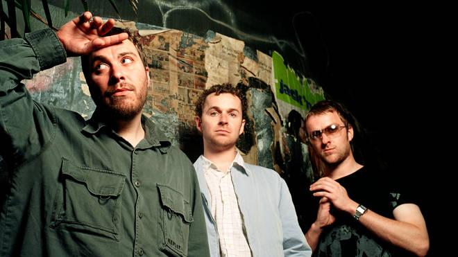 Doves in 2002