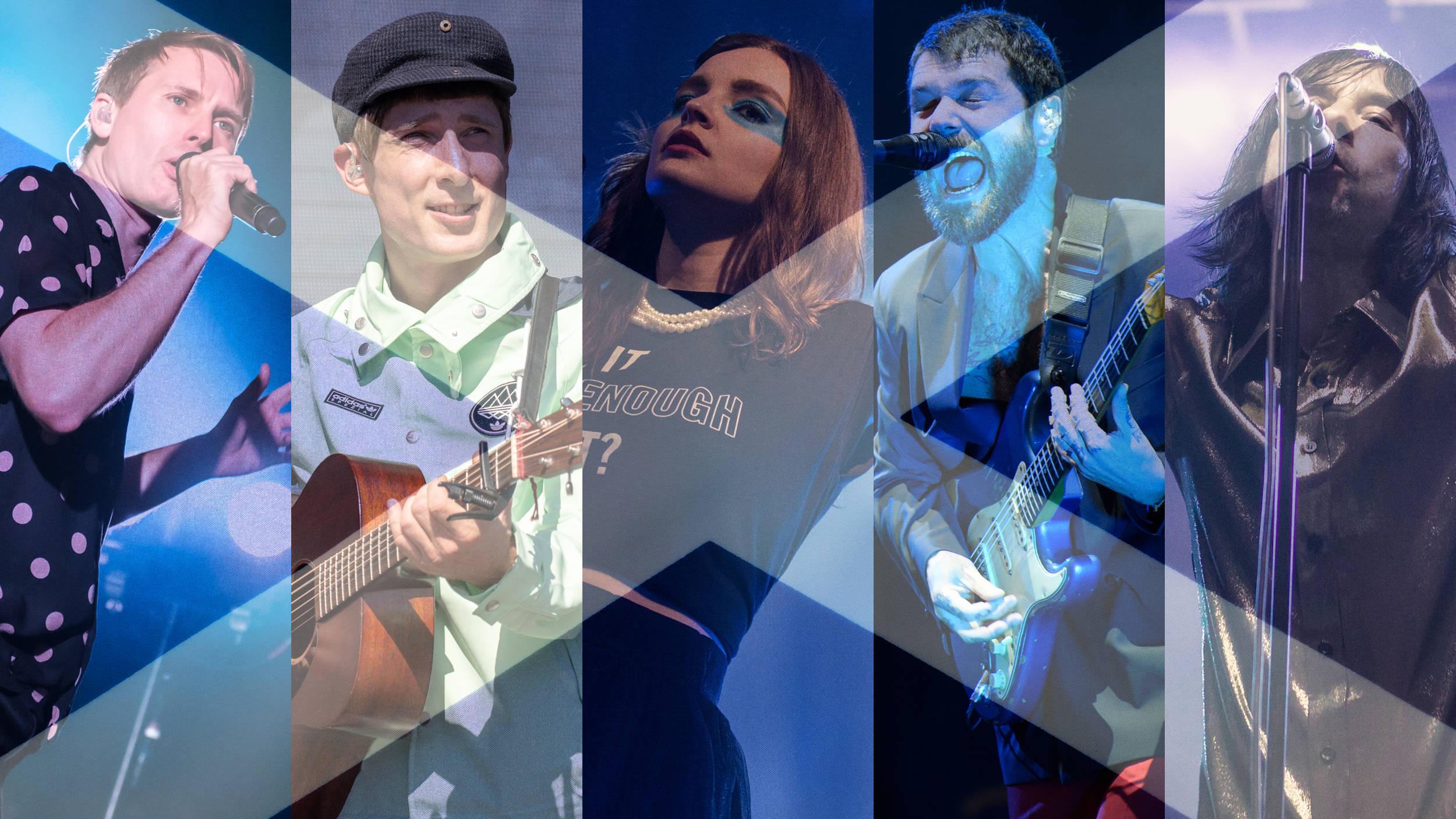 The Best Scottish Songs - Radio X