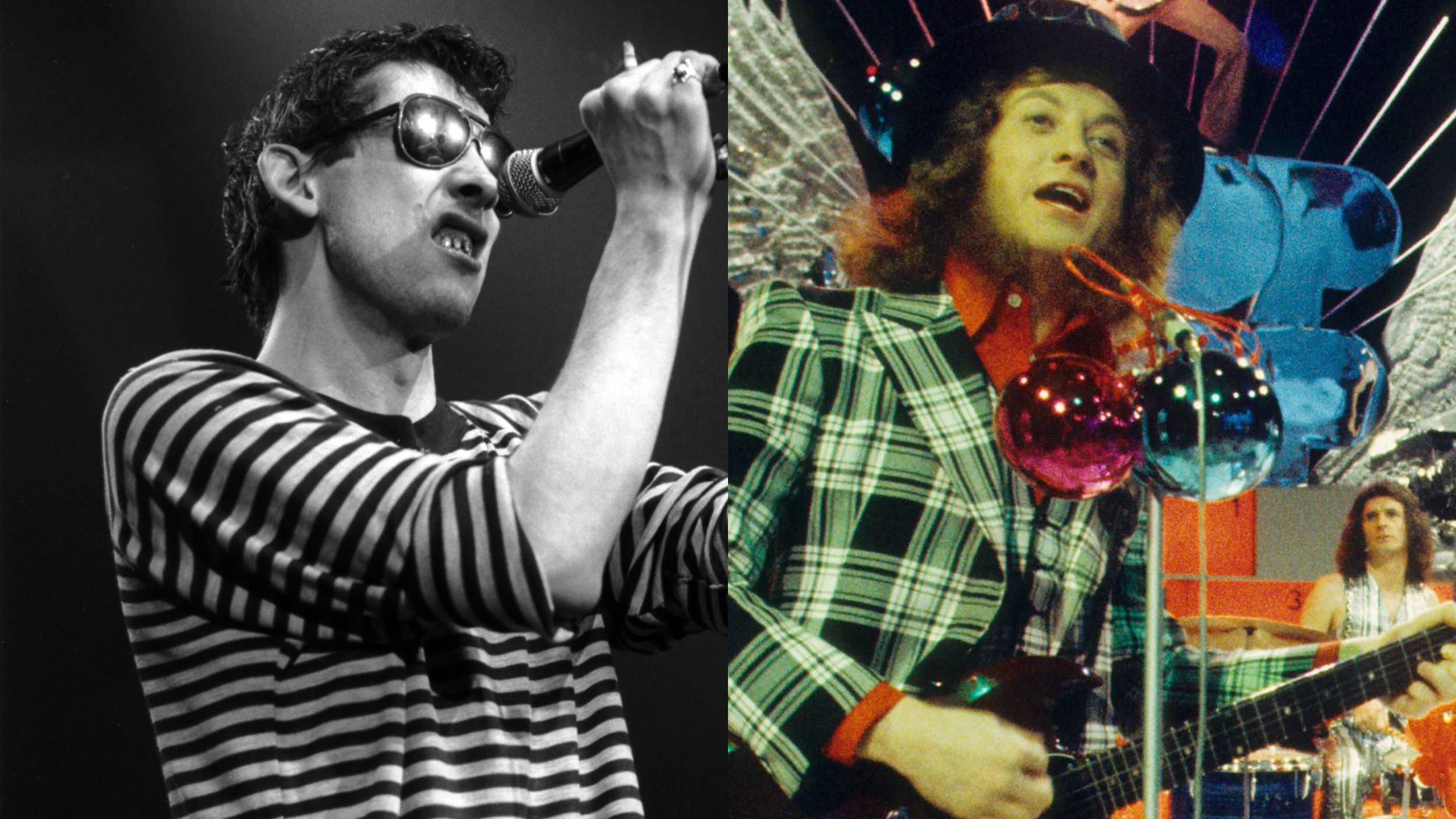 How much do Slade and The Pogues make at Christmas? - Radio X