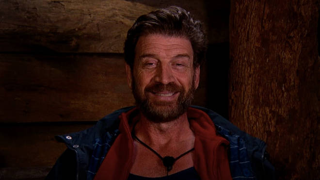Nick Knowles on I'm A Celebrity... Get Me Out Of Here!