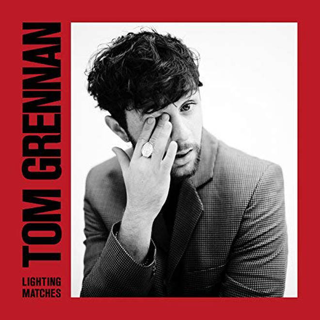 Tom Grennan - Lighting Matches cover