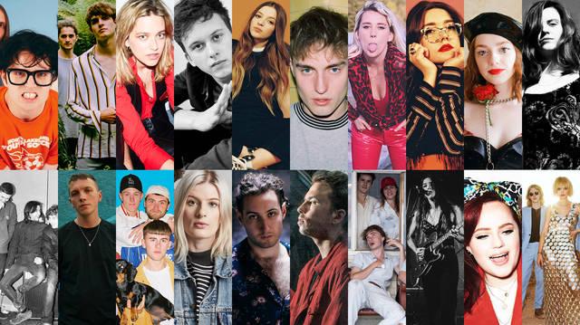 Music Artists | Radio X