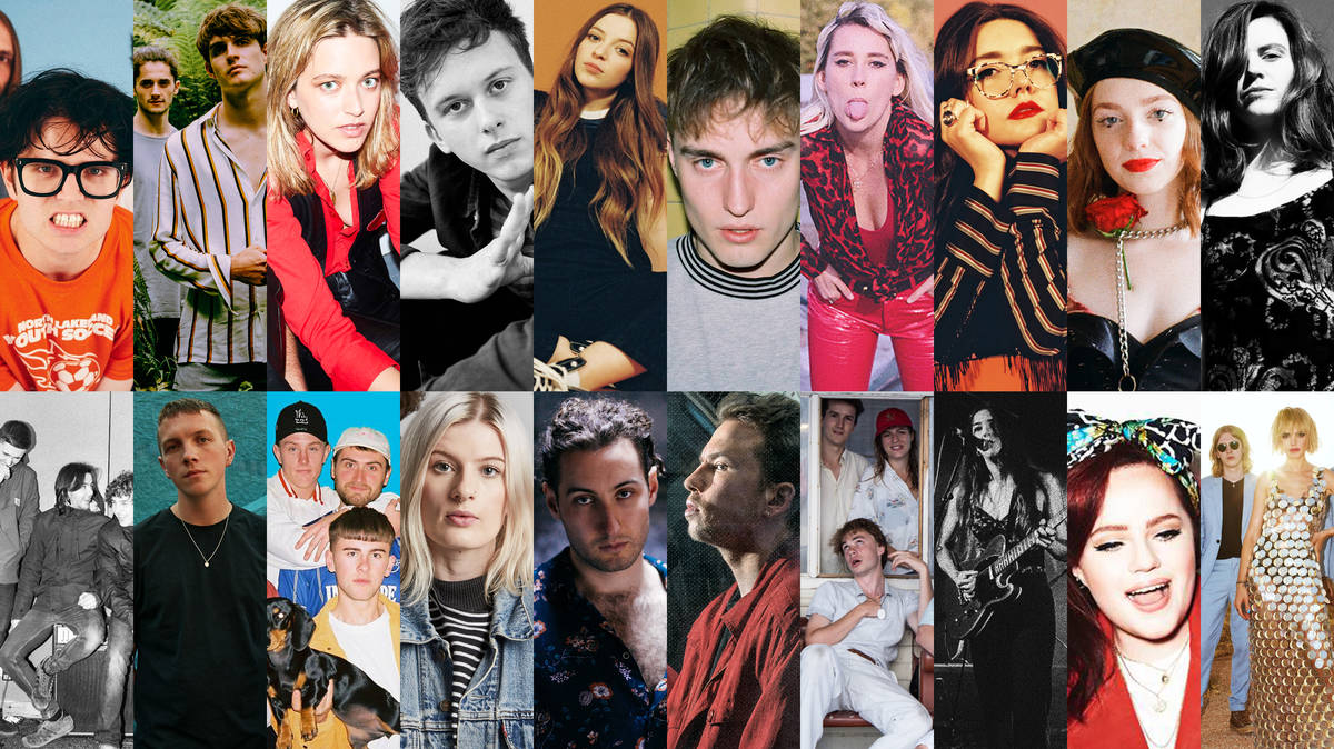 The Best New Music, Artists And Bands For 2019 - Radio X