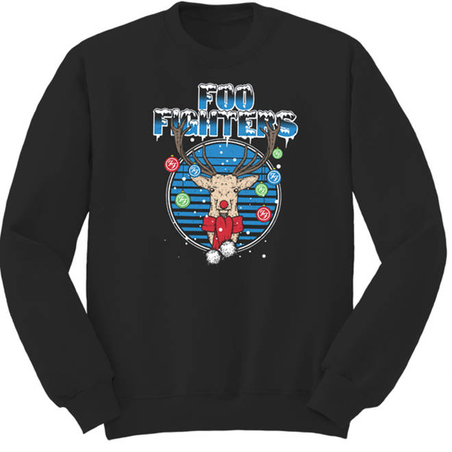 The Best Christmas Jumpers For 2018 Radio X