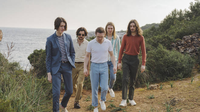 Blossoms in 2018