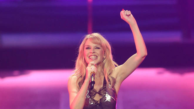 Kylie Minogue is confirmed for Glastonbury legends slot 2019