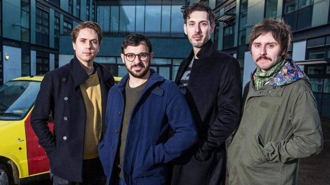 The Inbetweeners 10th Anniversary Reunion photo