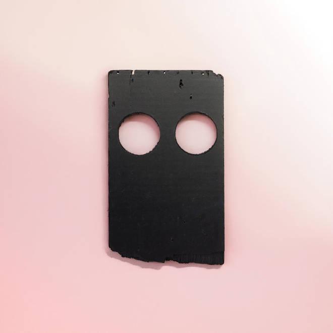 Low - Double Negative album artwork