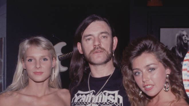 Lemmy's funniest quotes and words of wisdom - Radio X