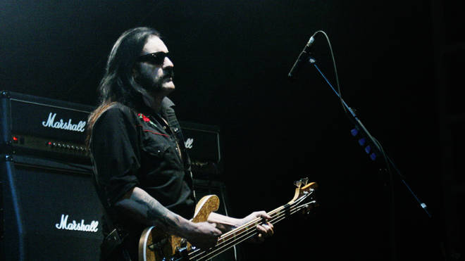 Lemmy and Motörhead play Download Festival 2005