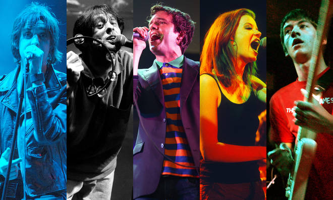The Best Indie Songs For A Party - Radio X