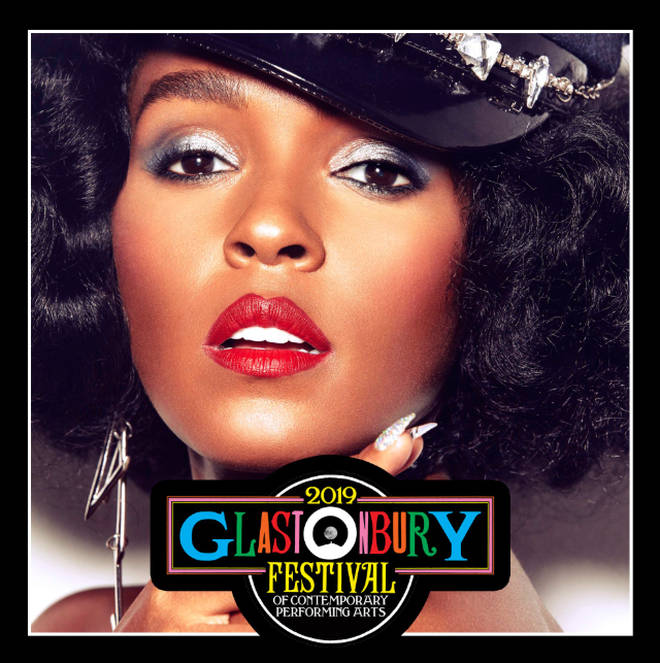 Janelle Monae to headline Glastonbury Festival's West Holt stage in 2019