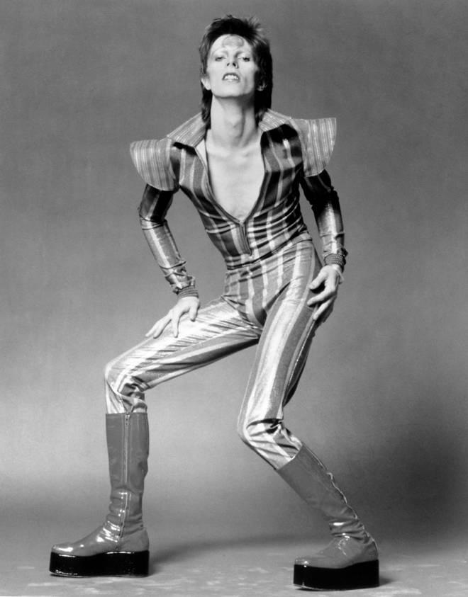 The Best David Bowie Lyrics Radio X